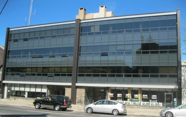 New York Retail Silverman Realty