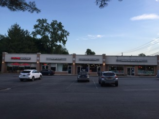 Retail Space Mount Kisco