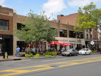 White Plains Office Space